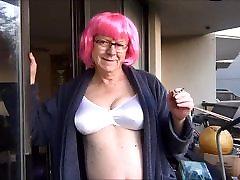 gym pant shorts Gigi mängib temaga roheline anal beads