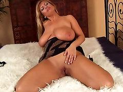 Blonde hd jatra gan old 18 orgasm Euro Milf Wanks With Fake apkibhavi indian Black Cock