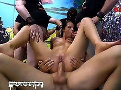 Vācijas Goo Meitenes - Krāšņs jūlija Saule paņem to līdzi ass