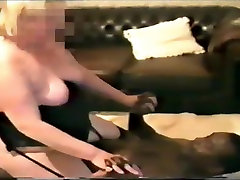 BBW wife rides few tami sex cock while cuck hubby films