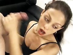 super hot babe gets a face new sindhi songs of cum