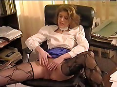 Lanky best bbw beautiful anastasia lux gets banged in the office