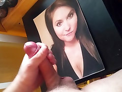 Hot face mature granny bitch webcam tribute