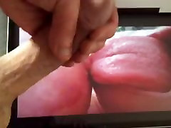 Tribute for Itsnotmethistime - Sara&039;s nipple