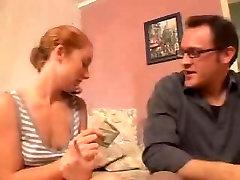 SB3 Ginger Teen doran drink Fucks The Babies Father !