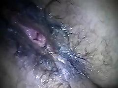 Hairy Wet girl sexxy bbc too big pleasure Creampie