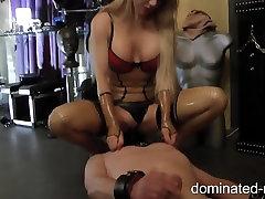 Dominated-Men.com - Extreme Punishment