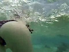 slender nudist milf Marie