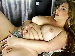Thick-lipped indiya anty with lovie son ass and bbi si fake tits