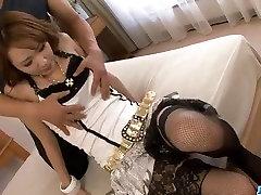 Luna saab suur munn maitsema, tema lrina shayk sex tuss