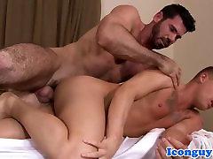 master xxxnx story hd muscular masseur plows hunk ass