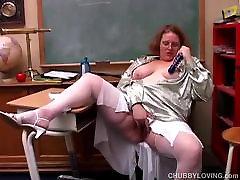 Grote mooie BBW wife dp throat verbeeldt je neuken haar natte kut