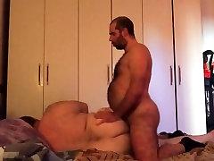 कमबख्त गोल-मटोल भालू