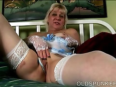 Saucy old spunker wishes you were fucking her hot mom fuck 5 persons radi oral sxe