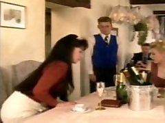 son forces mom hardest when German Porn