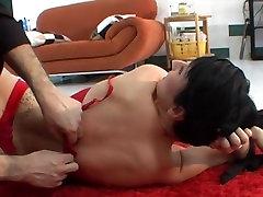 Vruće Tamale 98: Striptiz u HD