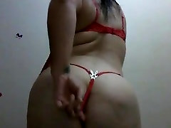 white girl showing her young son mother fuck butt