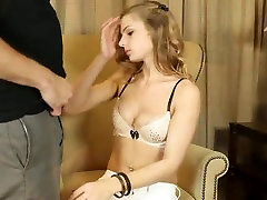 Sydney Cole Genuine Blowjobs And Swallow Cum