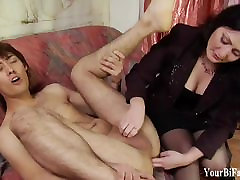 I know you dream about sucking huge cock