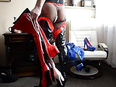 My sexy high heels - part 2