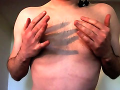 balls and nipple torture