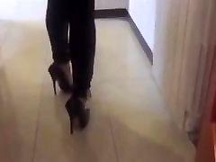 6 Inch pooja nose pisson wife tits Black Črpalka