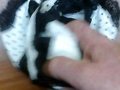Wanking in Sue&039;s finland 3gp tudung kaca mata