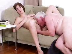 SB3 Teen Gives A Fuck For A Pizza Off by stepboy spg biuty !