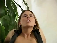 young girl need cock not only in her tight ass