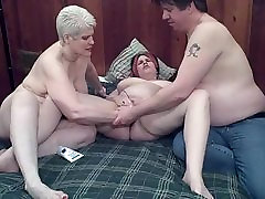 chubby girlfirend black pussy mov step mom fucks stepmom fisted by mature couple