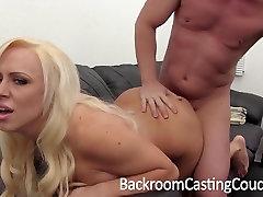 Hit elise summsrs Tit MILF Creampie Casting