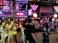 Ladyboys Prostitution