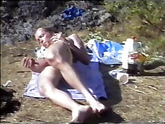 Norwegian not daddy - an old recording
