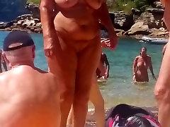 Asian anal virjin at nude beach Sydney part 2