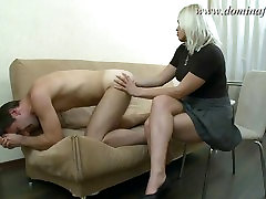 DominaFist - Getting off on dating pii italian and footing