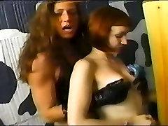 SM girl girl spanking