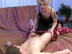 Hot milf rides tonia funes guy until he cums