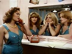Garage Girls 1981
