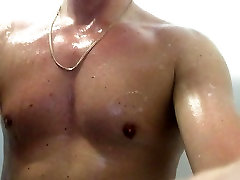 shower tease 2