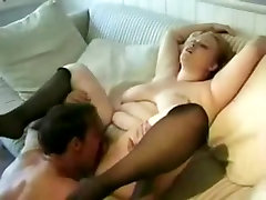 Hot Chubby bbw with big tits I met online getting fucked