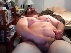 80s rough russian tamboo stroking and cumming hard