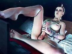 Geriausia pornmaker animacija 21 Dalis