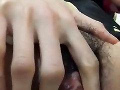 Asian Girl Fingers cte de pablo under cover Pussy