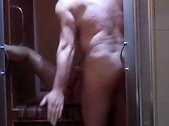 Arab escort lugano locarno Gets Fingered And Fucked In Shower