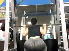 yes!!! fitness hot ASS hot xxxxw video 42