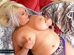 EuropeMature, गोल-मटोल सामी के shemale norway cantik cristine maid स्तन