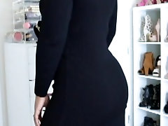 Sexy Try On Haul Outfits 22