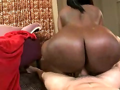 My asisten house wife Reverse Cowgirl Scenes: Black Butts Vol. 1