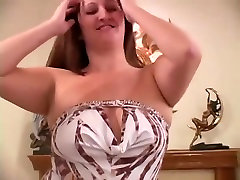 Big Tits, adrian to lb bcaf and cum in tight ass