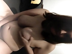 Lovely Chubby Slut Playing